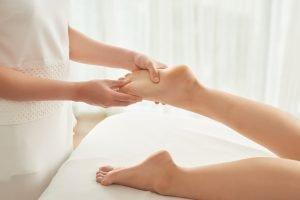 Massage process